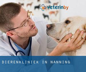 Dierenkliniek in Nanning