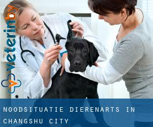 Noodsituatie dierenarts in Changshu City