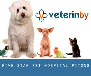 Five-star Pet Hospital (Pitong)