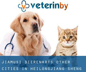 Jiamusi dierenarts (Other Cities in Heilongjiang Sheng, Heilongjiang Sheng)